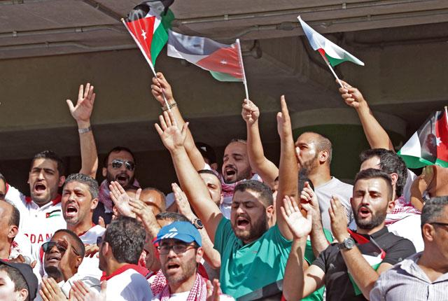 Nashama Victory Over Australia Offers Fans More Than Just 'Dreams'