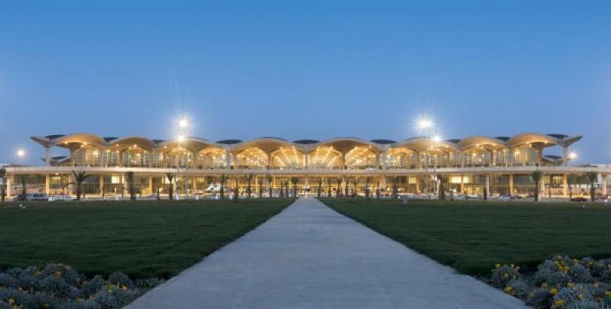 QAIA Witnesses Surge in August Visitors