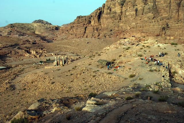 Petra's Rarely-Excavated Tombs Still Hold Answers to Area's Ancient Burial Practices — Researchers