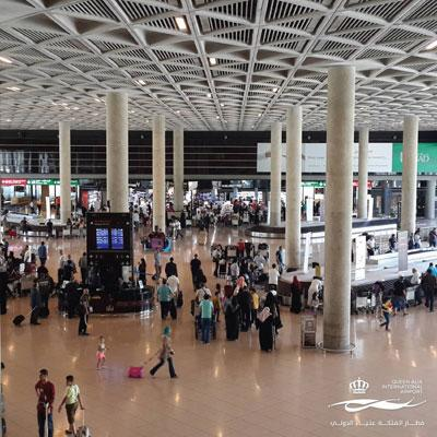 Some 8.4 Million People Travelled Through QAIA in 2018 — Statement