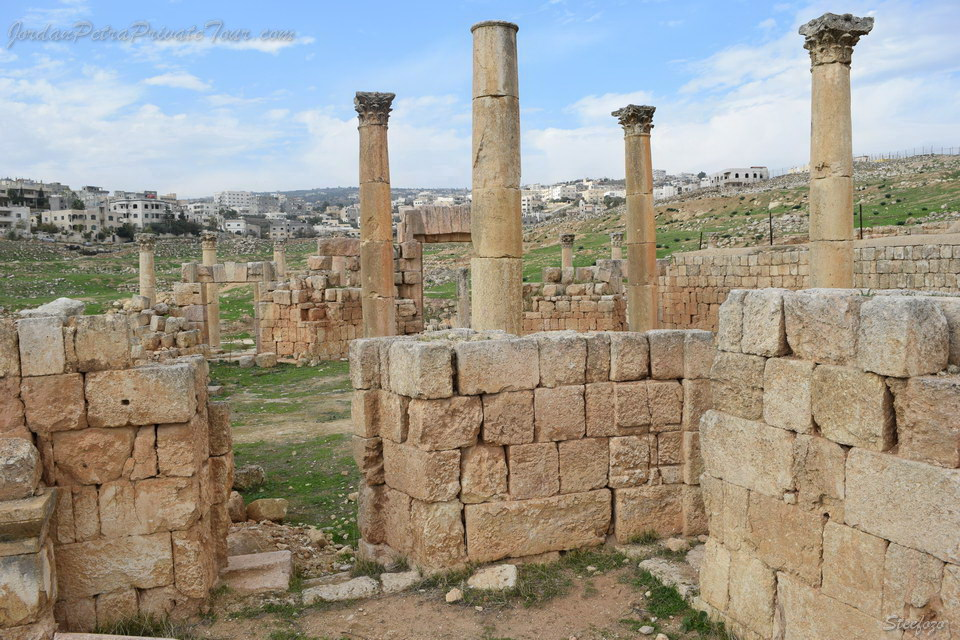 Approximately 350 Out of Jerash's 250,000 Residents Work in Tourism — Stakeholders