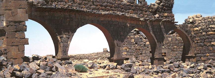 SCHEP Finalises Draft Bid to Include Um Al Jimal on World Heritage List